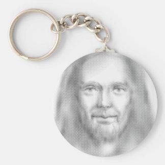 Jesus Keychain