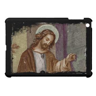 Jesus Knocking on Door iPad Mini Case