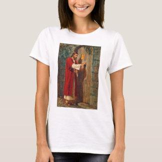 Jesus Knocks On The Door T-Shirt