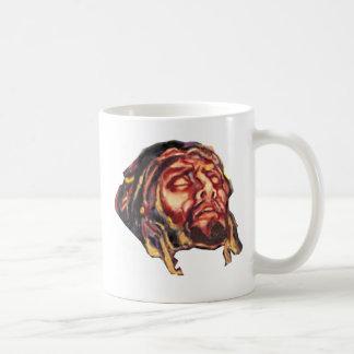 Jesús Kopfbild Tazas De Café