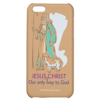 JESÚS - LA ÚNICA MANERA A DIOS
