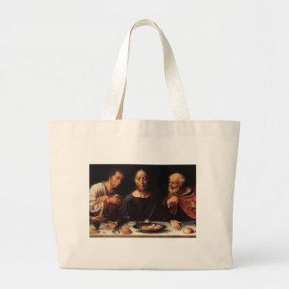 Jesus Last Supper Bag