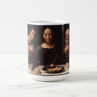 Jesus Last Supper Mug