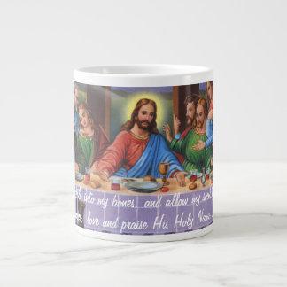 Jesus Last Supper Mug