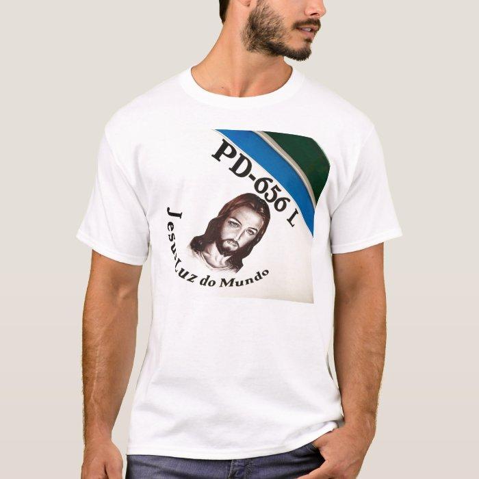 Jesus Light of the World T-Shirt