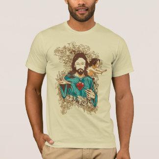 Jesus & Little Angle T-Shirt