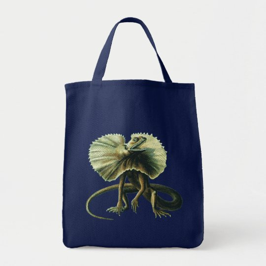 Jesus Lizard Bag