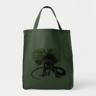 Jesus Lizard Bag