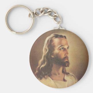Jesús Llavero Personalizado