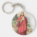 Jesús Llaveros Personalizados