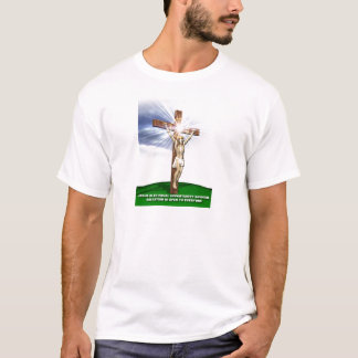 Jesus, Lord and Savour T-Shirt