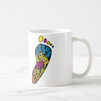 Jesus Lover Cup