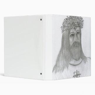 Jesus Loves Me Binder