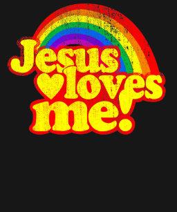 Christian Rainbow T Shirts T Shirt Design Printing Zazzle