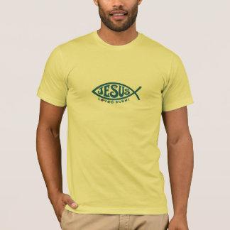 Jesus Loves Sushi T-Shirt