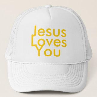 Jesus Loves You - Cap