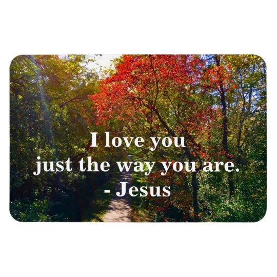 Jesus loves you magnet zazzle jesus loves you magnet solutioingenieria Gallery