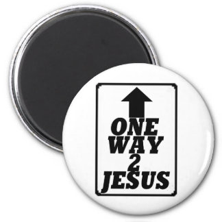 Jesus Magnets