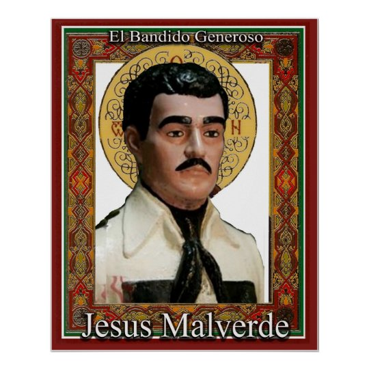Jesus Malverde Photos
