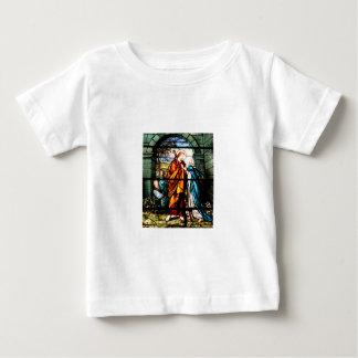 Jesus & Mary Baby T-Shirt