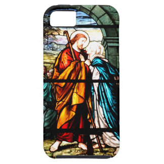 Jesus & Mary iPhone SE/5/5s Case