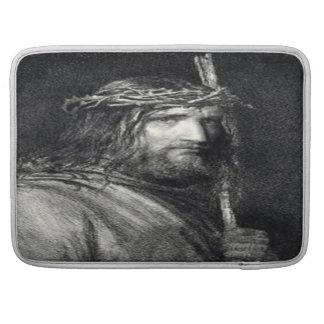 "Jesus, Mathew 16:24  MacBook Pro 15"" Sleeve Sleeve For MacBooks"