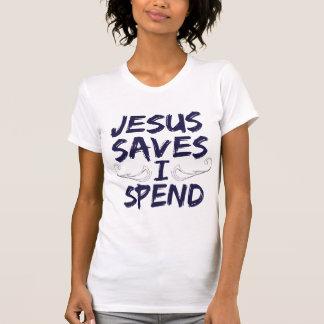 Jesús me ahorra pasa poleras