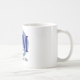 Jesús me ama taza