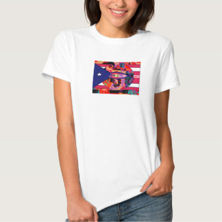jesus me encanta t-shirt