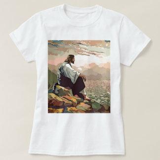 Jesus Meek and Mild T-Shirt
