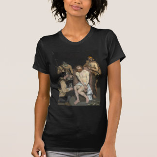 Jesus Mocked by the Soldiers by Edouard Manet Shirt