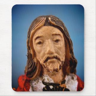 Jesús Mousepad Tapete De Raton