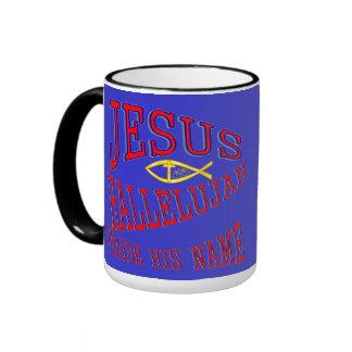 jesus mugs