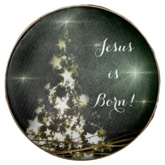 Jesús nace
