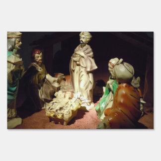 Jesús nace cartel