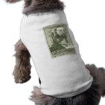 Jesus Needs Your Money Pet T Shirt