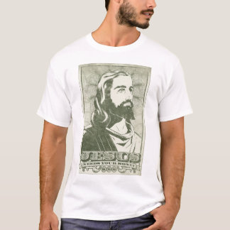 Jesus Needs Your Money T-Shirt