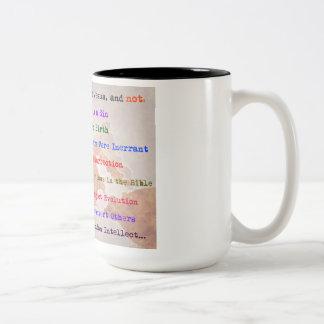 Jesus Next Generation Coffee Mug