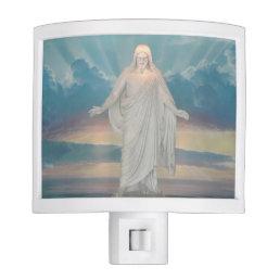 JESUS NIGHT LIGHT