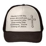 Jesús, no Obama Gorra