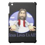 Jesús nos ama todos