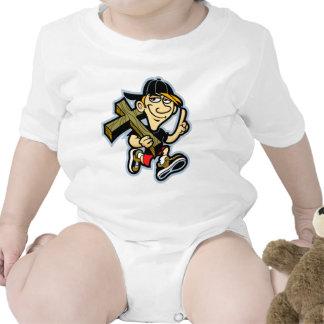 Jesus Number one Tee Shirts