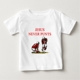 JESÚS nunca lleva en batea Tshirts