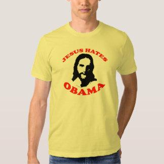 JESÚS ODIA OBAMA PLAYERA
