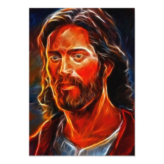 Jesus of Nazareth Card