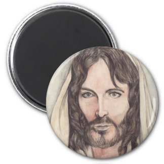 Jesus of Nazareth Magnet
