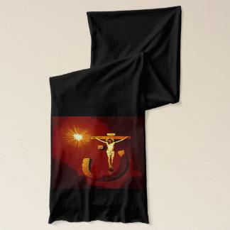 Jesus of Nazareth Scarf