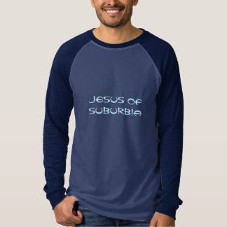 Jesus of Suburbia Male T-Shirt