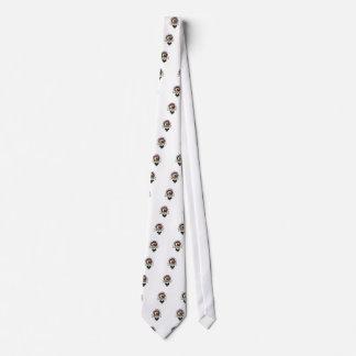 Jesus offers you joy logo neck tie
