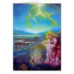 JESUS ON THE SEASHORE ,St John 21